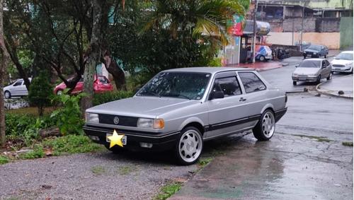 Imagem 1 de 8 de Volkswagen Voyage Gl 1991