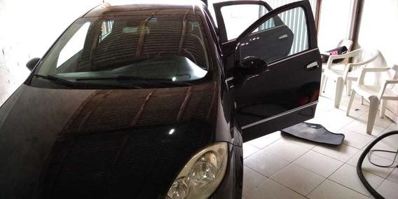Fiat Linea 1.9 16v Hlx Flex 4p 2010