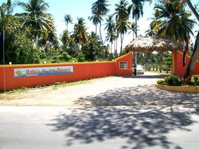 Solar En Vacacional De Veraneo Samana
