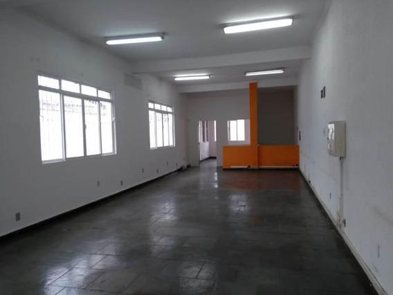 Galpão À Venda, 527 M² - Lapa - São Paulo/sp - Ga0283