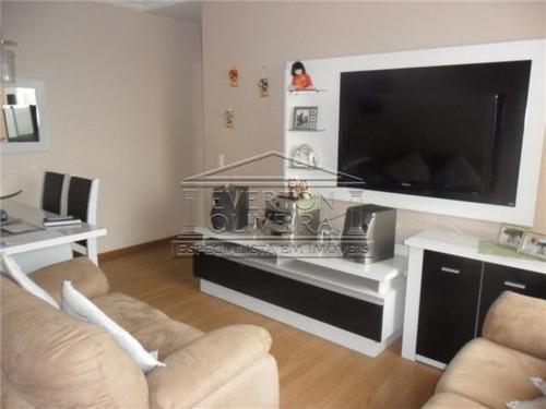 Imagem 1 de 15 de Apartamento - Jardim Florida - Ref: 1536 - V-1536