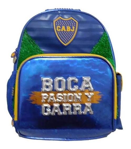 Mochila De Boca Espalda 18 Pulgadas Bo007