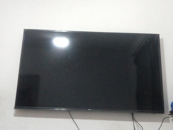 Smart Tv Led 65 Uhd 4k Samsung 65ru7100 Controle Remoto