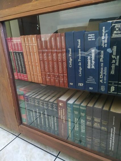 Lote Com 13 Livros Antigos Para De Decoração. Capa Dura