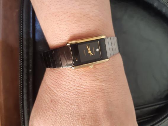 Relógio Feminino Technos Diamond Antigo