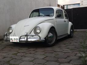 Volkswagen Sedan Vocho 1986