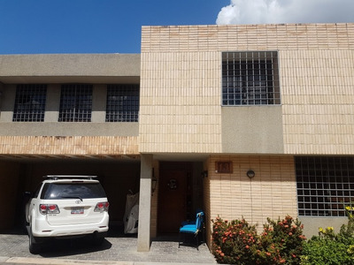Venta Townhouse La Granja Edo. Carabobo Codigo 299777