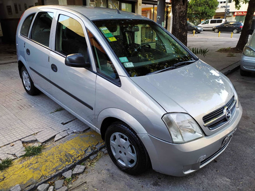 Chevrolet Meriva 1.8 Gl Plus 2005