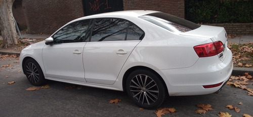 Volkswagen Vento 2.0 Sportline Tsi 200cv Dsg 2012