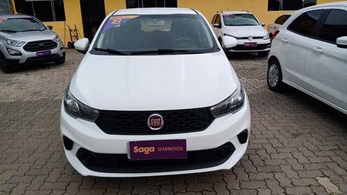 Fiat Argo 1.0 (flex)