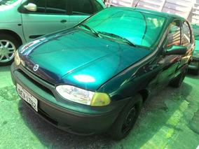 Fiat Palio 1.0 Young 5p Super Feirão Jirocar -dir