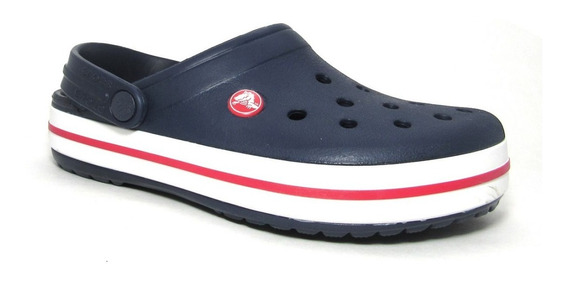 Suecos Crocband Crocs Original Unisex