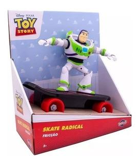 Toy Story - Buzz Radical Skate - Friction Nuevo Magic4ever