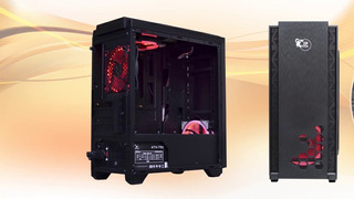 Pc Gamer Amd Ryzen 3 2200g 8gb 2tb Video Radeon Rx Vega E.gr