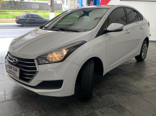 Hyundai Hb20s Carro Sem Entrada Seminovo Zero