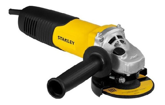 Esmeril Angular 4 1/2 850 W Stgs8115-b3 Stanley