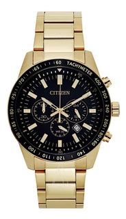 Reloj Hombre Citizen An8072-58e Agente Oficial M