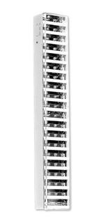 9401520 Argos Lampara De Emergencia 60 Leds