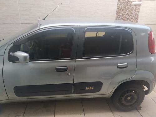 Imagem 1 de 1 de Fiat Uno 2012 1.0 Vivace Flex 5p