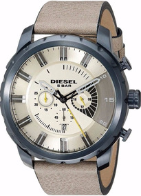Relógio Diesel Dz4354 + Garantia De 2 Anos + Nf
