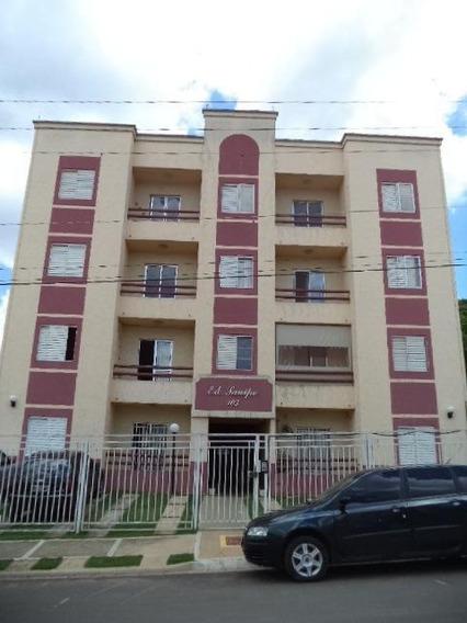 Apartamento Residencial Para Locação, Jardim Bandeirantes, Louveira. - Ap0058