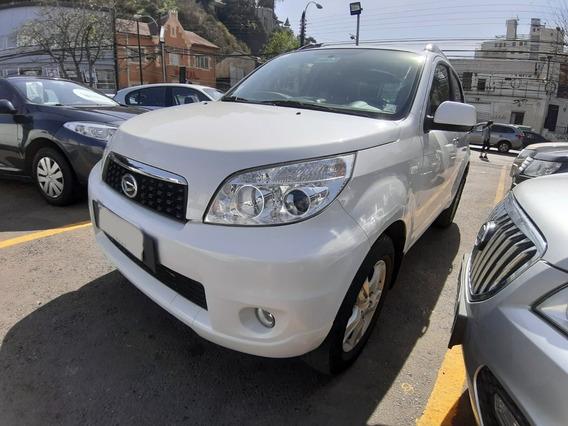Daihatsu Terios 1.5 Wlid Aut. Lei