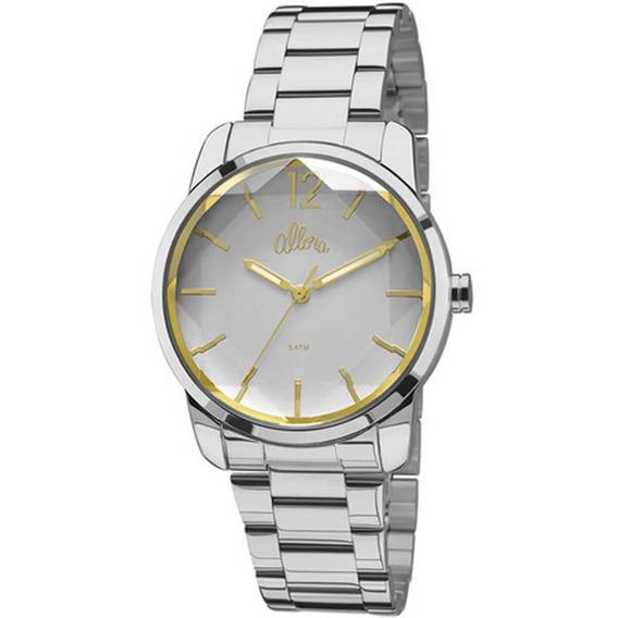 Relógio Allora Feminino Al2035fav/3k