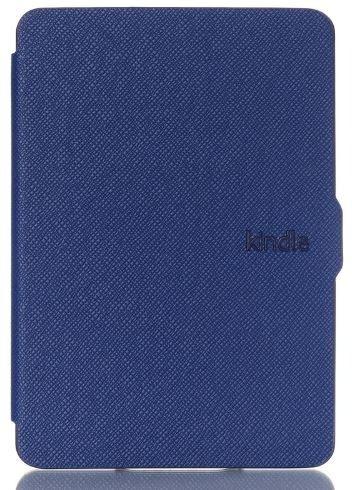 2 Capas Kindle Paperwhite - Case Com Imã + Caneta E Película