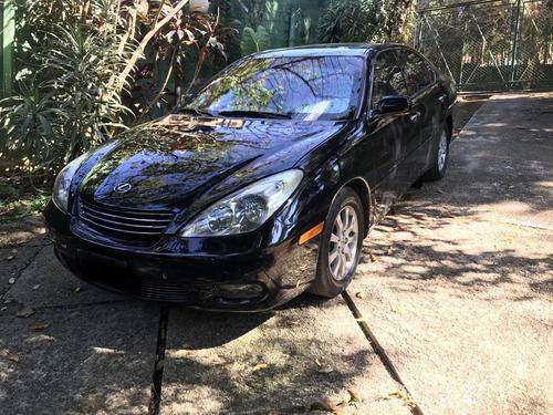 Lexus Es300 3.0 4p 2003 Blindado