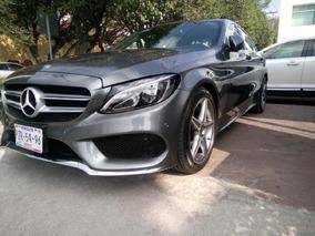 Mercedes-benz C Class 4p C250 Cgi Sport 2.0t