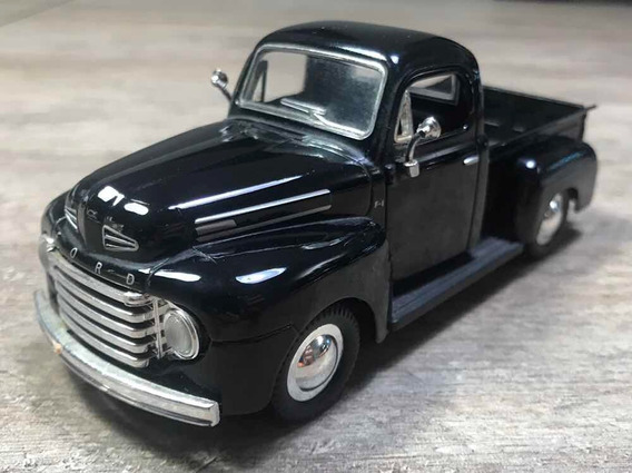 Miniatura Ford F1 Pick-up 1:36