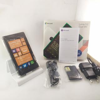 Lumia 532 Dual Sim Tv Novo Leia Todo Anuncio