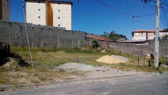 Terreno Residencial À Venda, Jardim Tatiana, Votorantim. - Te0347