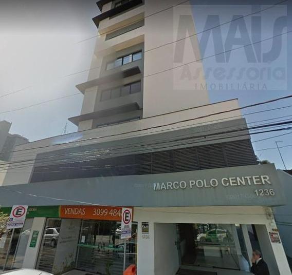 Comercial Para Venda Em São Leopoldo, Centro, 1 Banheiro, 2 Vagas - Jvcm427_2-845907