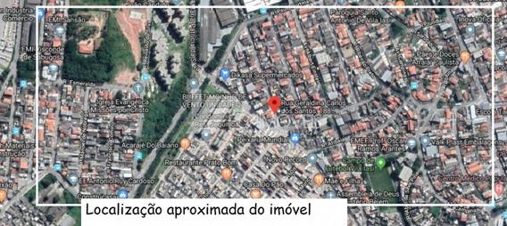 Rua Geraldina Carlos Dos Santos, Nucleo Residencial Isabela, Taboão Da Serra - 433132