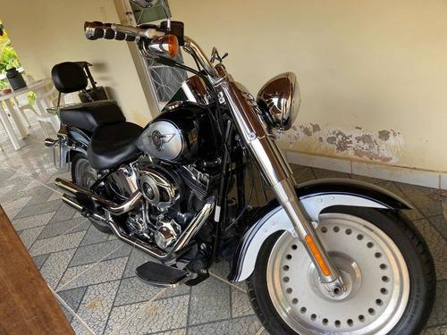 Imagem 1 de 5 de Harley Davidson Fat Boy