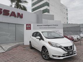Nissan Note 1.6 Advance Cvt