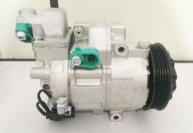 Compressor Ar Condicionado Mercedes Benz Classe A 160 190