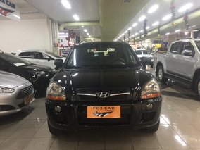 Hyundai Tucson 2.0 Gl 4x2 Aut. 5p (6904)