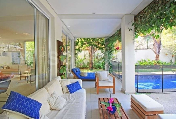 Casa - Jardim Guedala - Ref: 8284 - V-23886