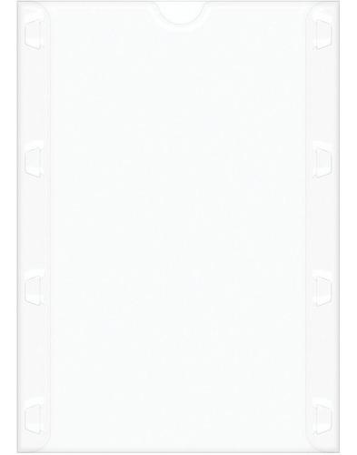 Quadro Display Em Polipropileno Expositor Aviso Elevador A3