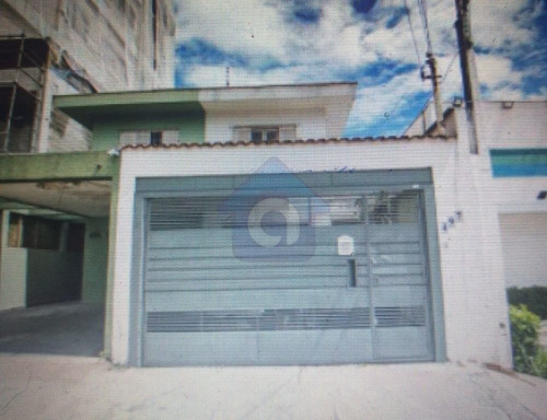 Imagem 1 de 15 de Casa 3 Dorm  1suite  2 Vagas/  Mirandopolis  - Tw15937