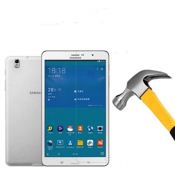 Película Vidro Para Uso Samsung Tab 4 De 8 Polegadas T330