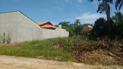 Terreno Em Quinta Dos Açorianos, Barra Velha/sc De 349m² À Venda Por R$ 55.000,00 - Te99813