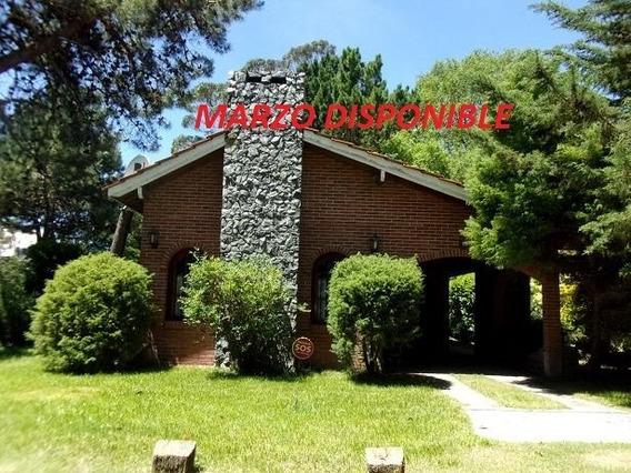 Alquilo Casa Valeria Del Mar-temporada 19/2020 Dueño Directo