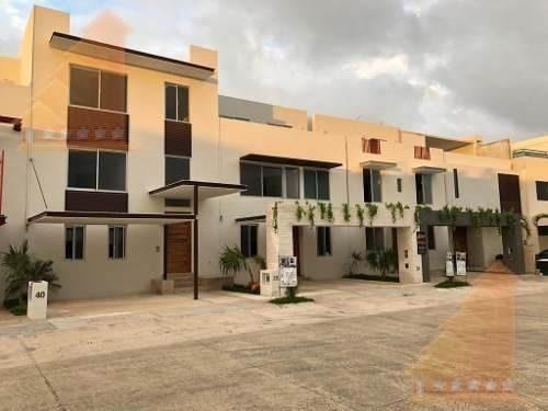 Casa En Venta Y Renta Residencial Aqua By Cumbres Jacuzziseg