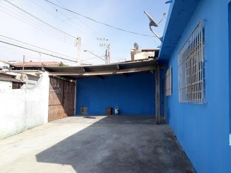 Casa + Salao Comercial No Jardim Anita - Ven43