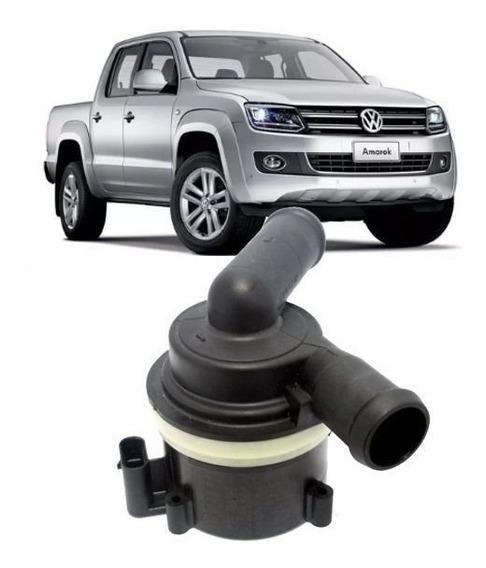Bomba De Agua Auxiliar Amarok 2.0 16v Diesel 03l965561a