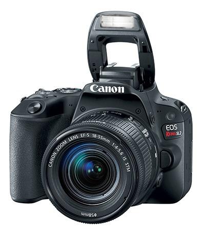 Câmera Aos Sl2 + Lente 18-55mm Semi Novo