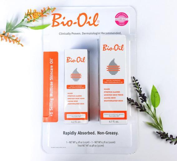 Bio Oil Aceite Corporal 125 + 60 Ml.